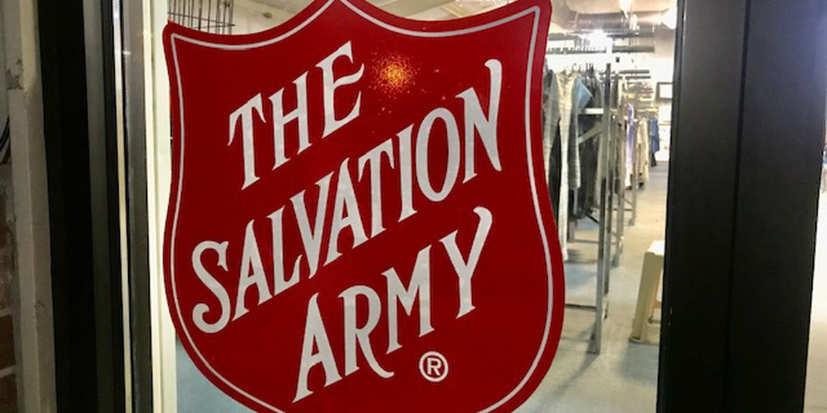 Salvation Army reopens in Georgetown