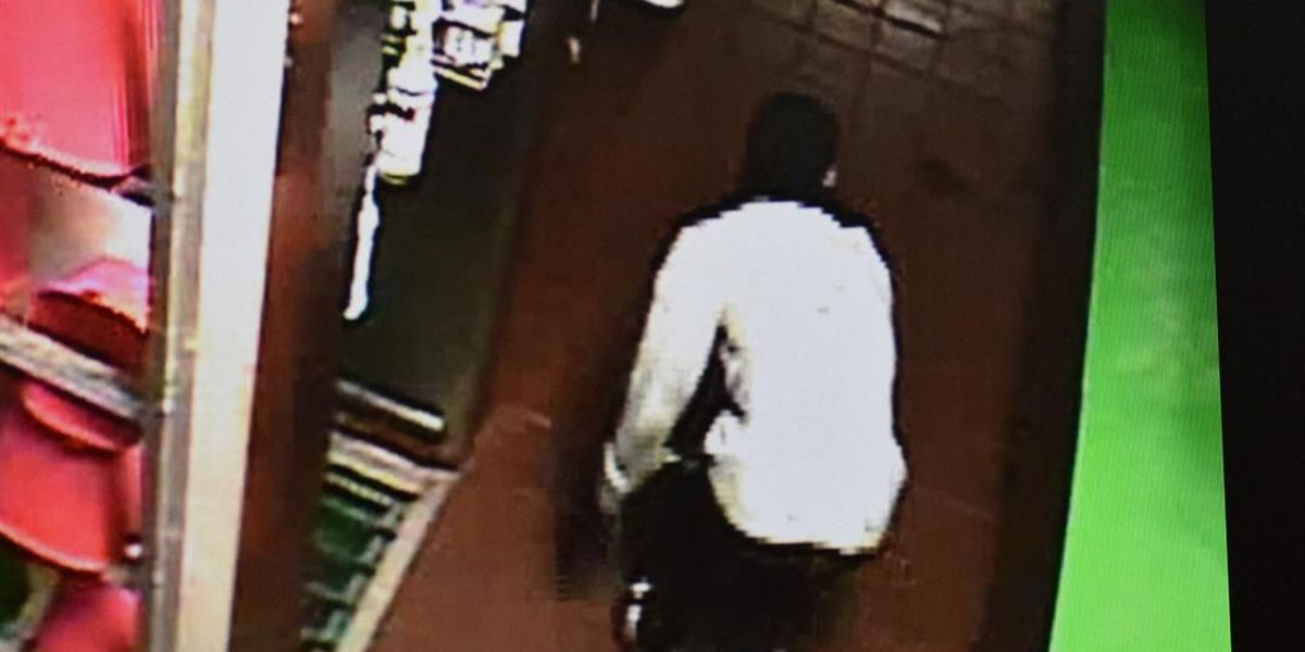 Wanted: Chick-fil-A Lowcountry burglars caught on camera