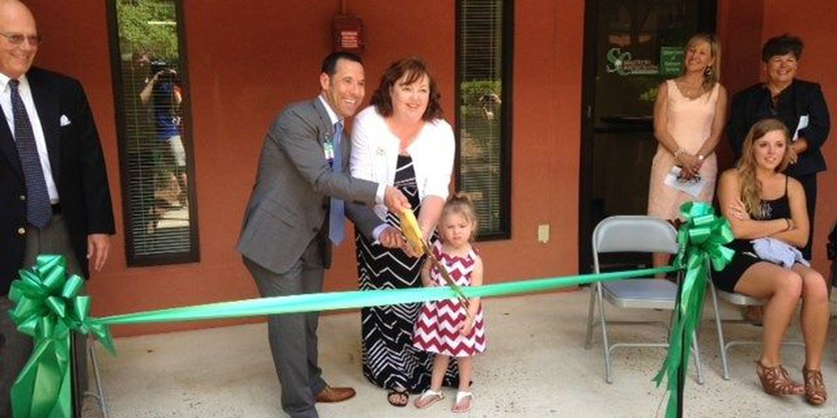 Outreach Center for Deaf and Blind opens in Charleston