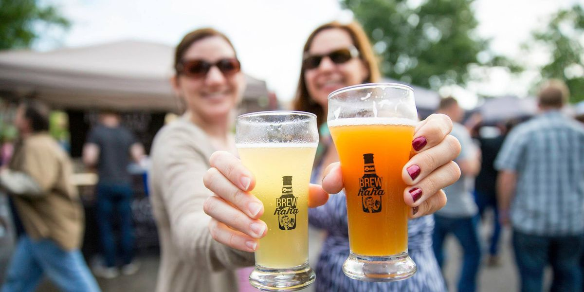 Brew HaHa Festival taps into craft beer & comedy this Summer