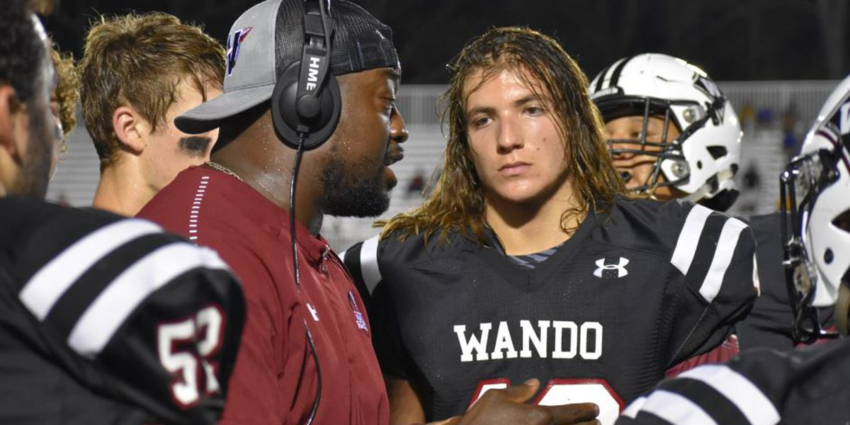 Lucy Beckham hires Wando assistant Jamel Smith as 1st head football coach