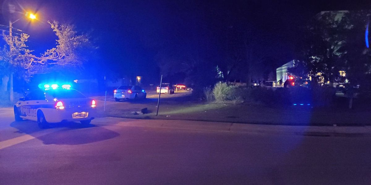 Police: Two dead, one injured in North Charleston shooting