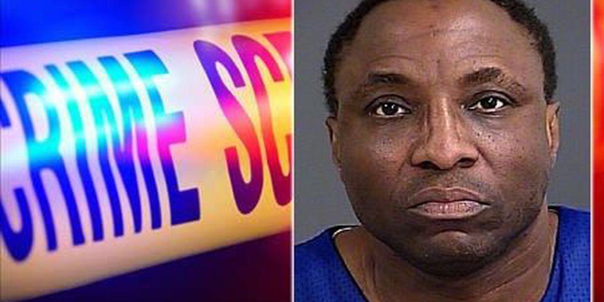 Woman says N. Charleston man sexually assaulted her after smoking crack