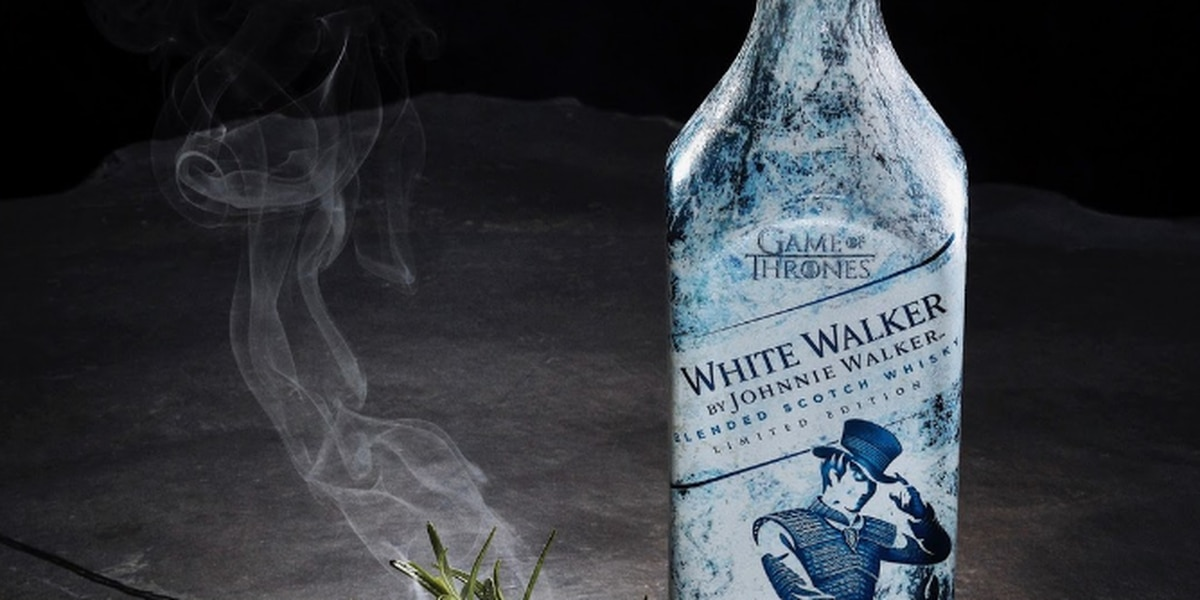 'Game of Thrones' releases collection of 8 whiskies just in time for the holidays