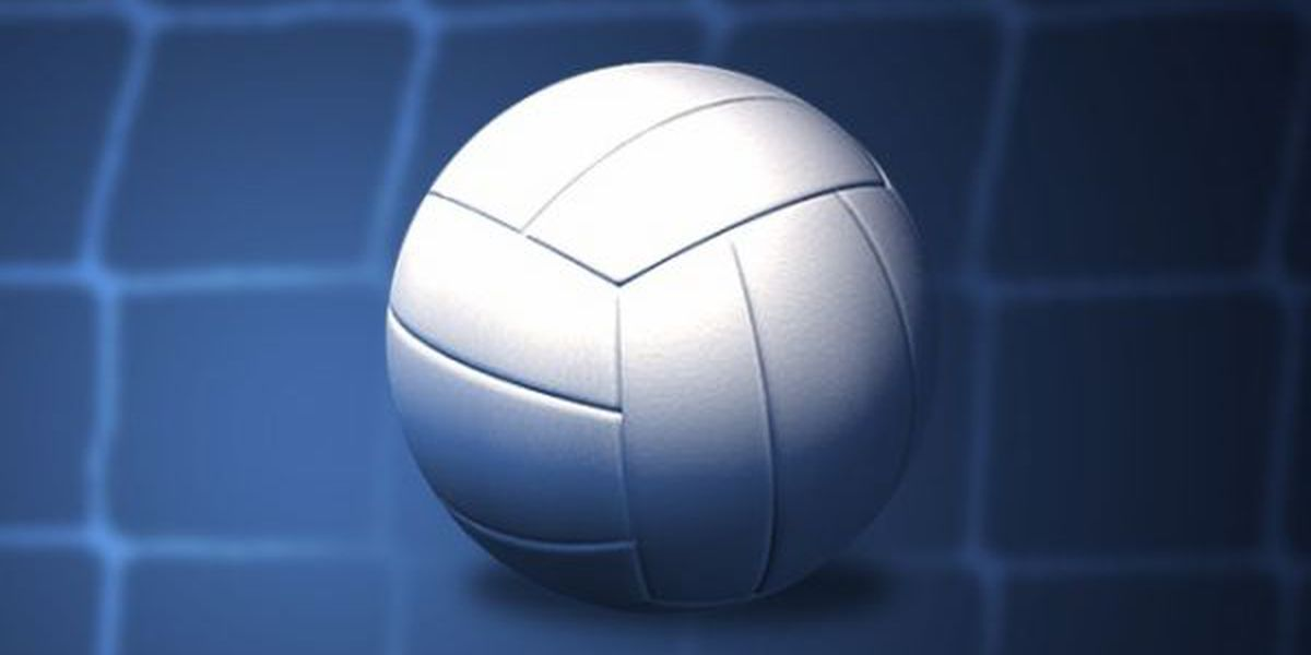Lowcountry High School Volleyball playoff results (10/23)