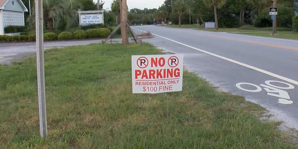 Judge declines motion to stop Isle of Palms from limiting parking