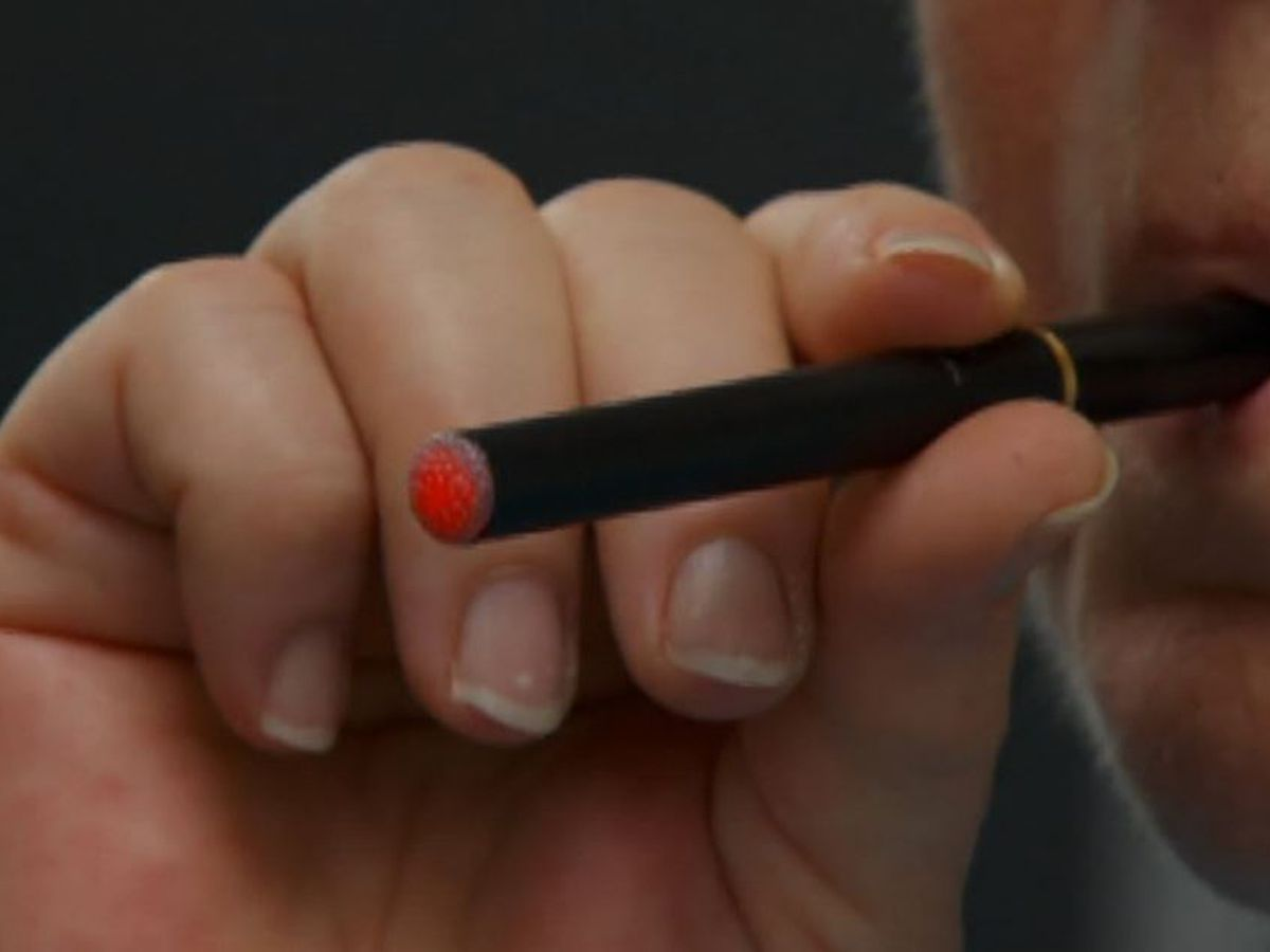 Charleston County School District files suit against vaping companies