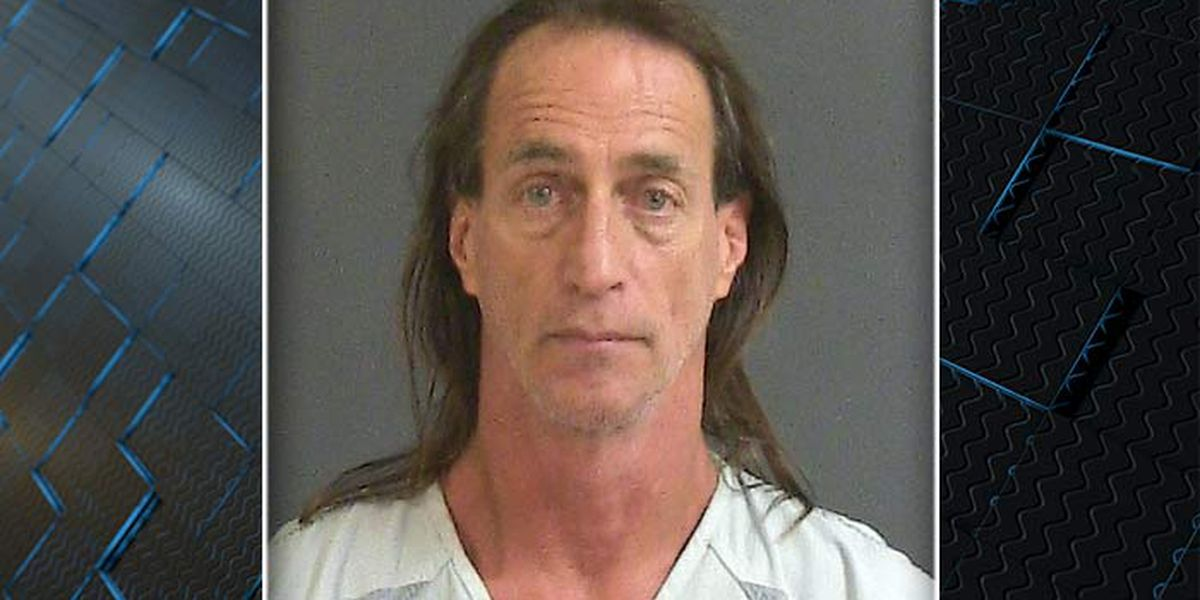 Police arrest man accused of stalking outside ex's home