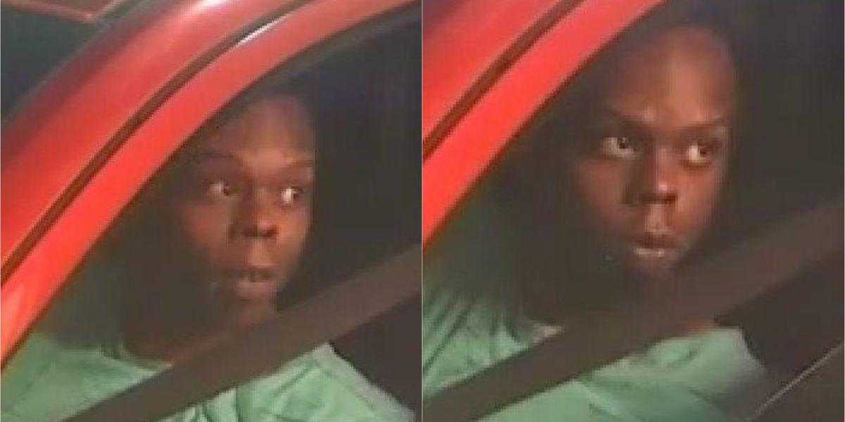 WATCH: Police search for SC man who threw hot coffee at 16-year-old McDonald's employee