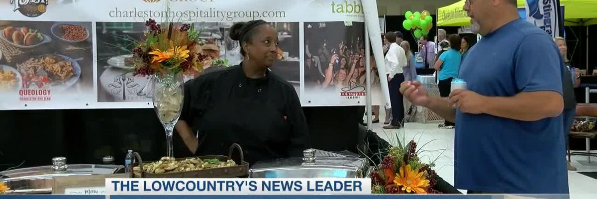 VIDEO: Mt. Pleasant kicks off 10th annual Business and Community Expo