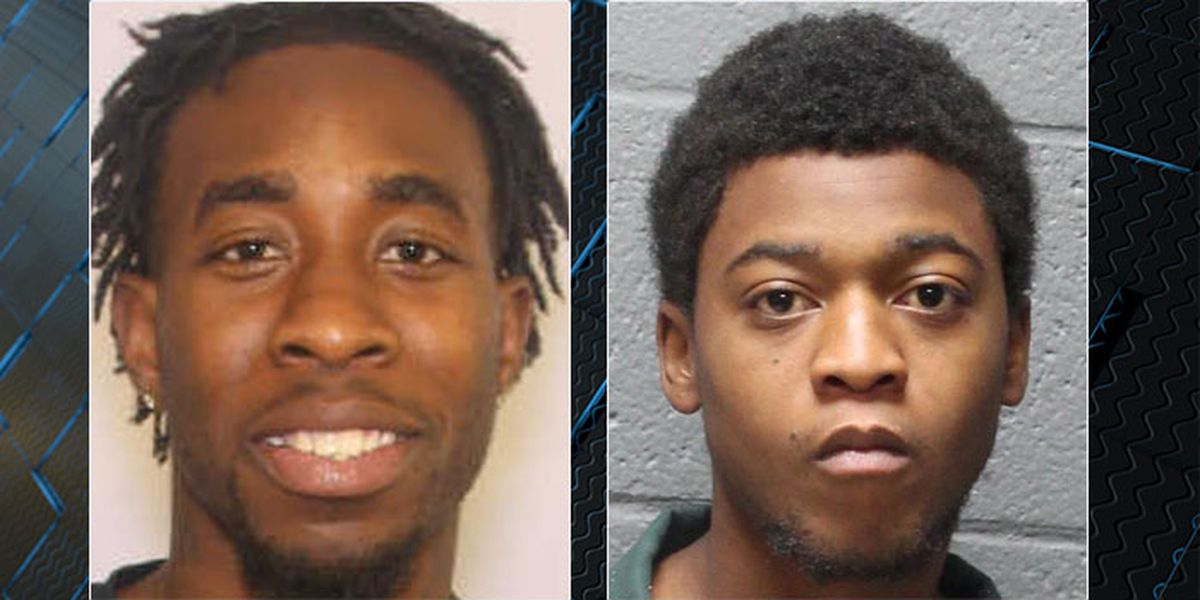 Orangeburg Co. Sheriff's Office searching for two people in murder investigation