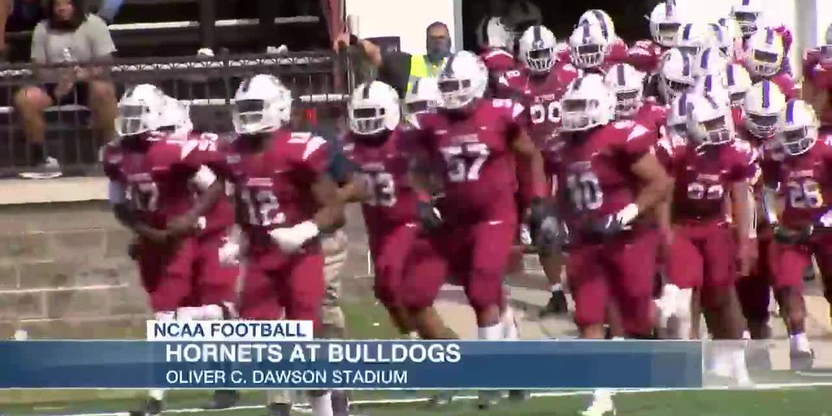 VIDEO: South Carolina State beats Delaware State in MEAC opener