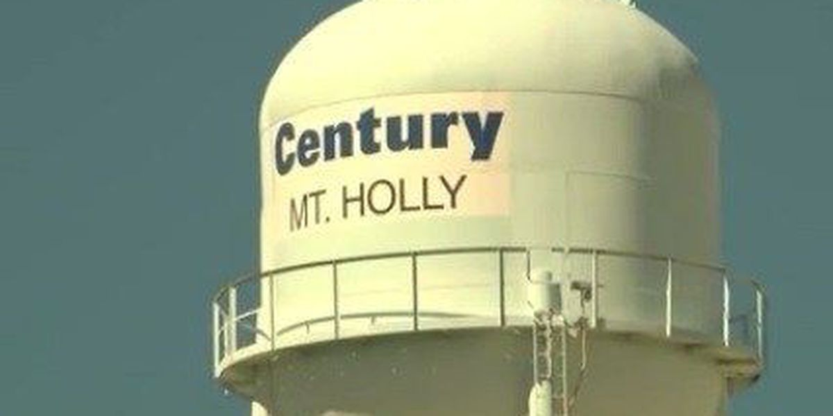 Future of Mt. Holly Century Aluminum plant remains unknown