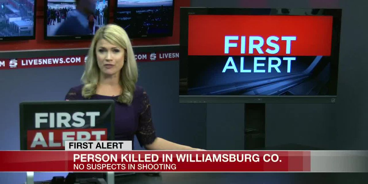VIDEO: Deputies investigate fatal shooting in Nesmith