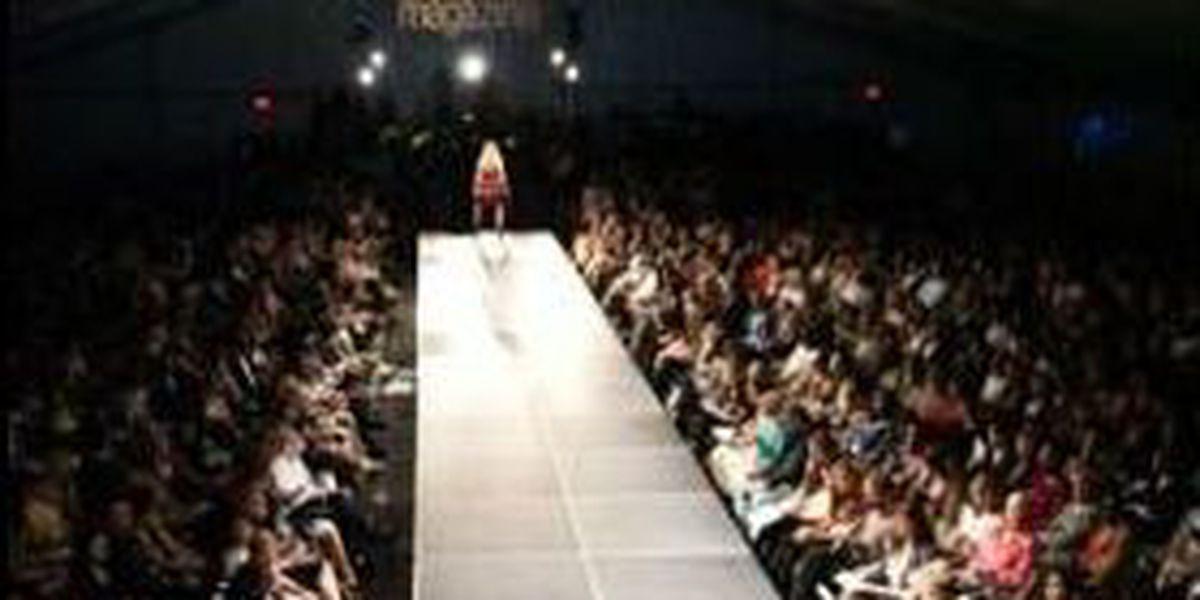 Charleston Fashion Week sets record attendance numbers