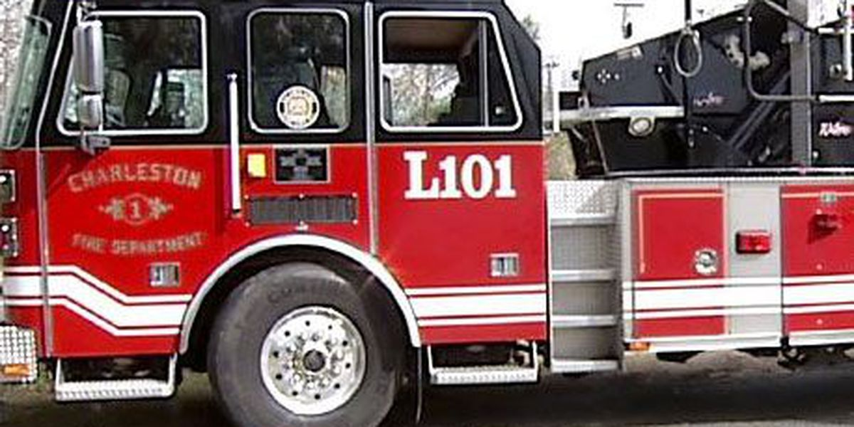 SC firefighter group gets $1.5 million grant