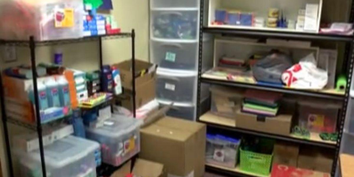Social workers aim to help 200 homeless students attending Berkeley Co. schools