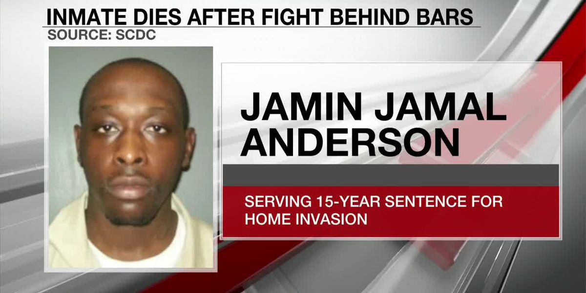 VIDEO: Charleston man convicted of violent home invasion dies after prison fight