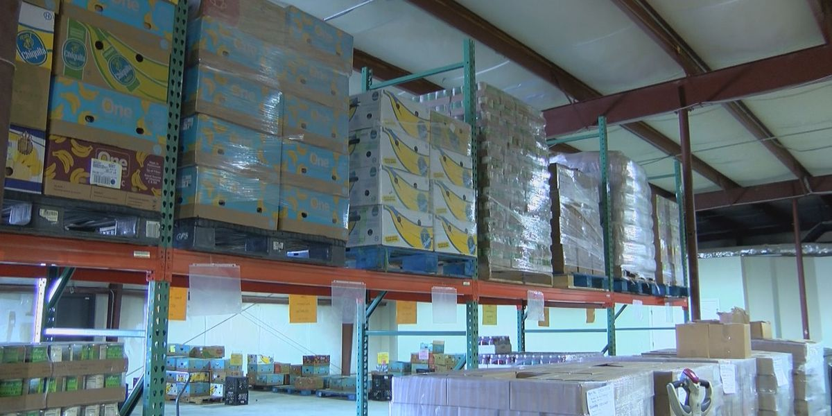 Government shutdown could impact SNAP, local food banks