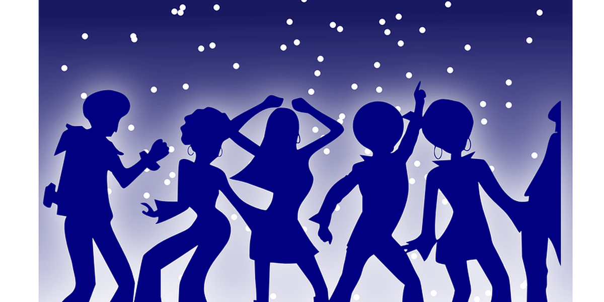Dance with the ARK Stars Saturday night in Summerville