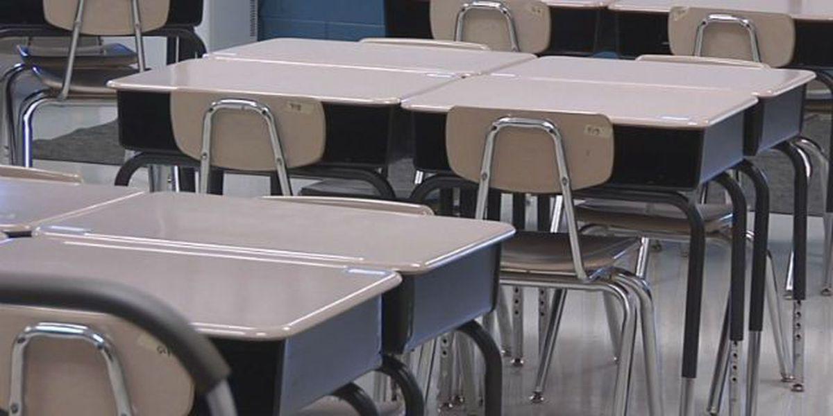 Voters to decide on school improvement funding
