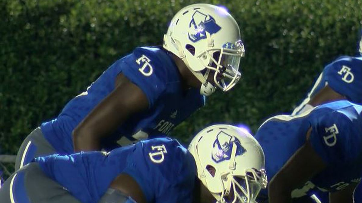 Lowcountry trio lands on Shrine Bowl roster