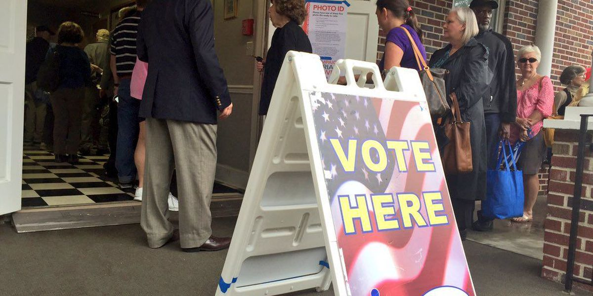 Free rides to the polls offered on Tuesday