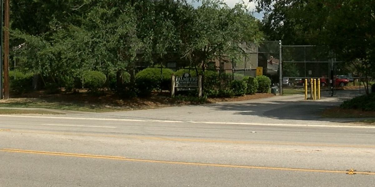 Another sexual assault reported at Summerville treatment facility