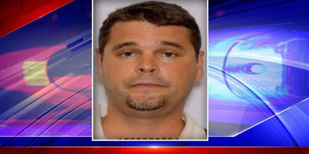 Charleston police arrest W. Ashley man wanted for harassment