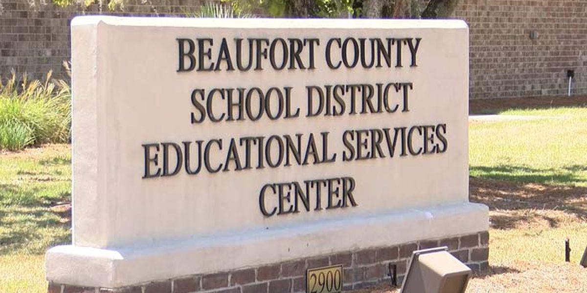 Beaufort Co. School District addresses photo with 'racist label' circulating social media