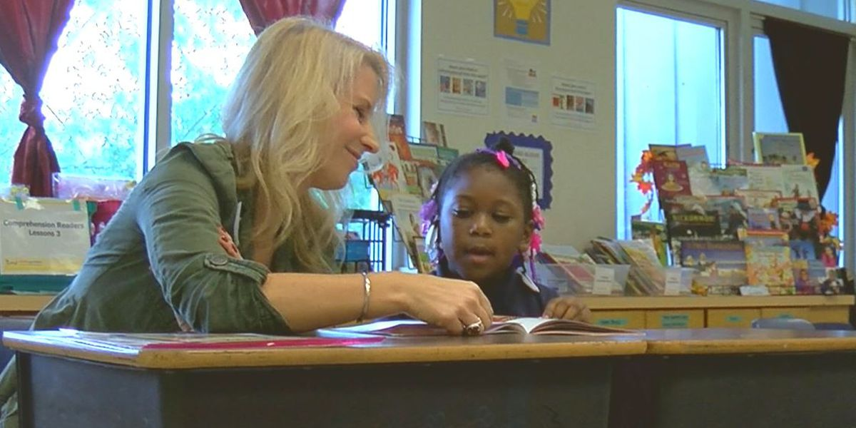 Reading Partners in desperate need for volunteers to help students