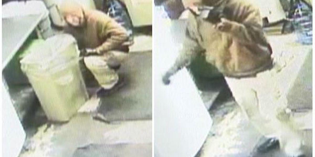 Authorities investigating Hollywood bar burglary