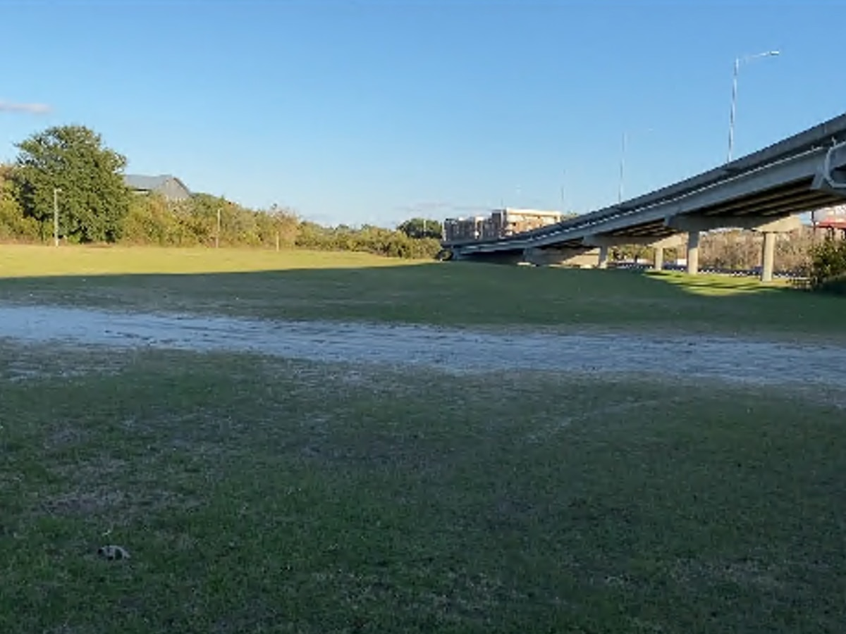 More parking to come to Memorial Waterfront Park, Mount Pleasant