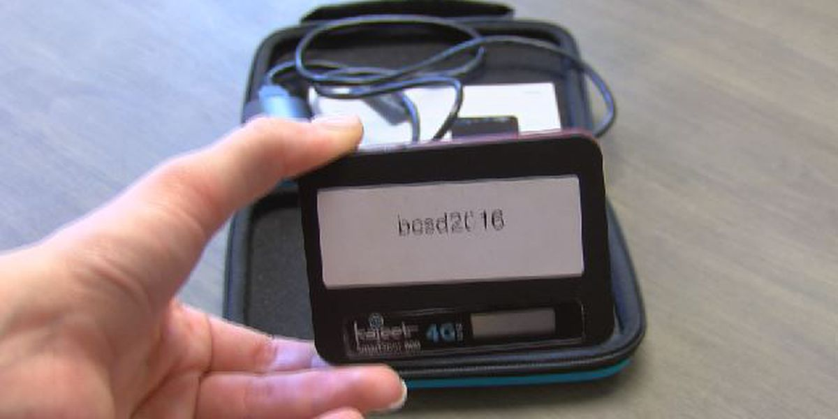 Hundreds of internet devices purchased for BCSD students