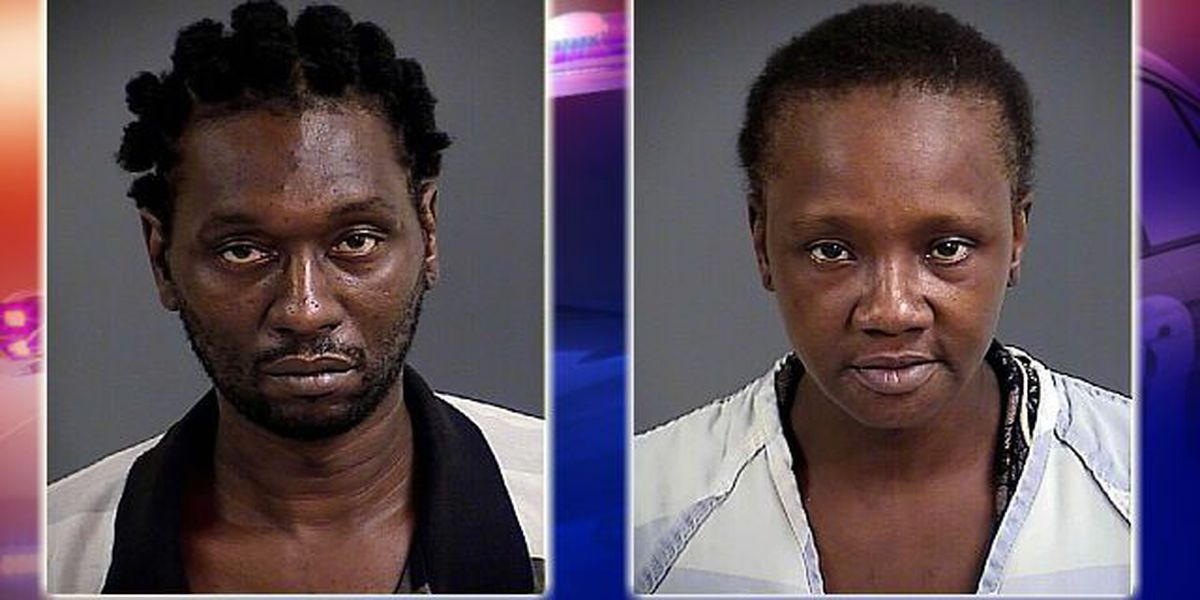 CPD: Couple arrested on narcotics charges following search