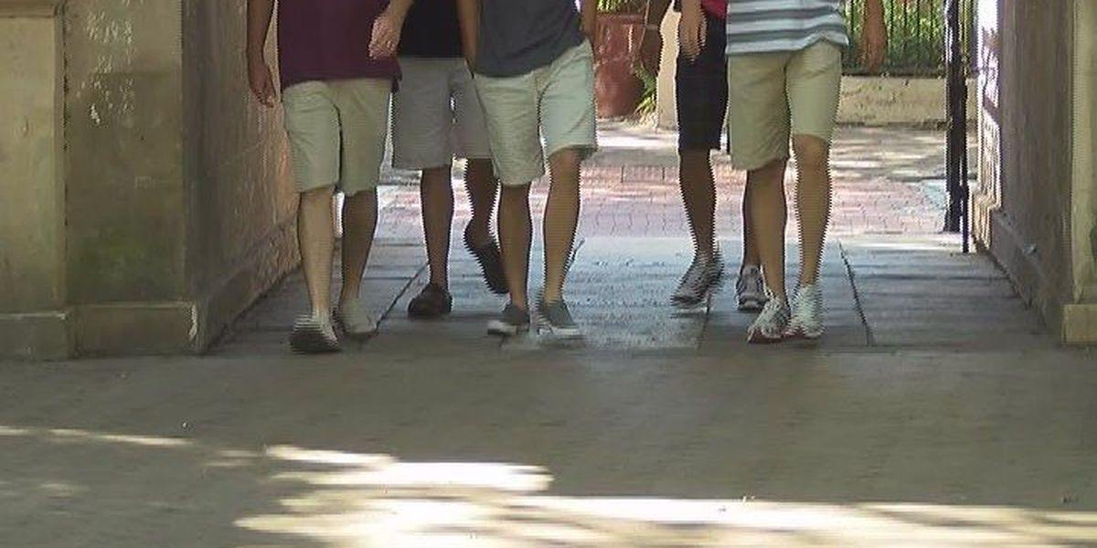 College students a popular target for identity thieves