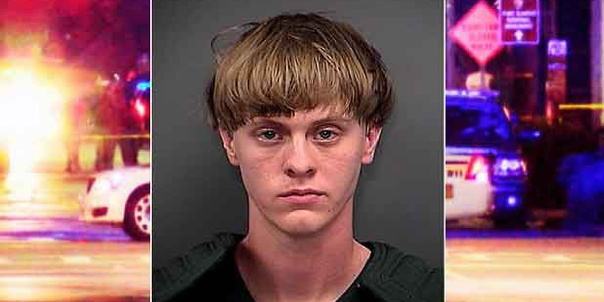 Dylann Roof appeals convictions, death sentence in killing of 9 black church members in South Carolina