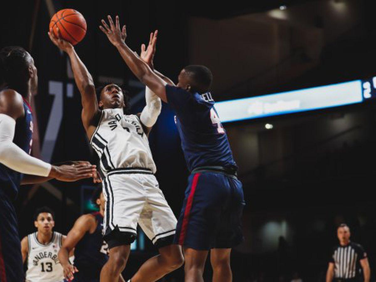 Porter-Gaud alum Aaron Nesmith declares for the NBA Draft