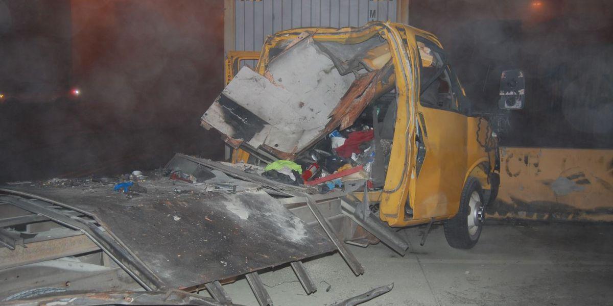 OSHA cites company after investigation into truck explosion at Wando terminal
