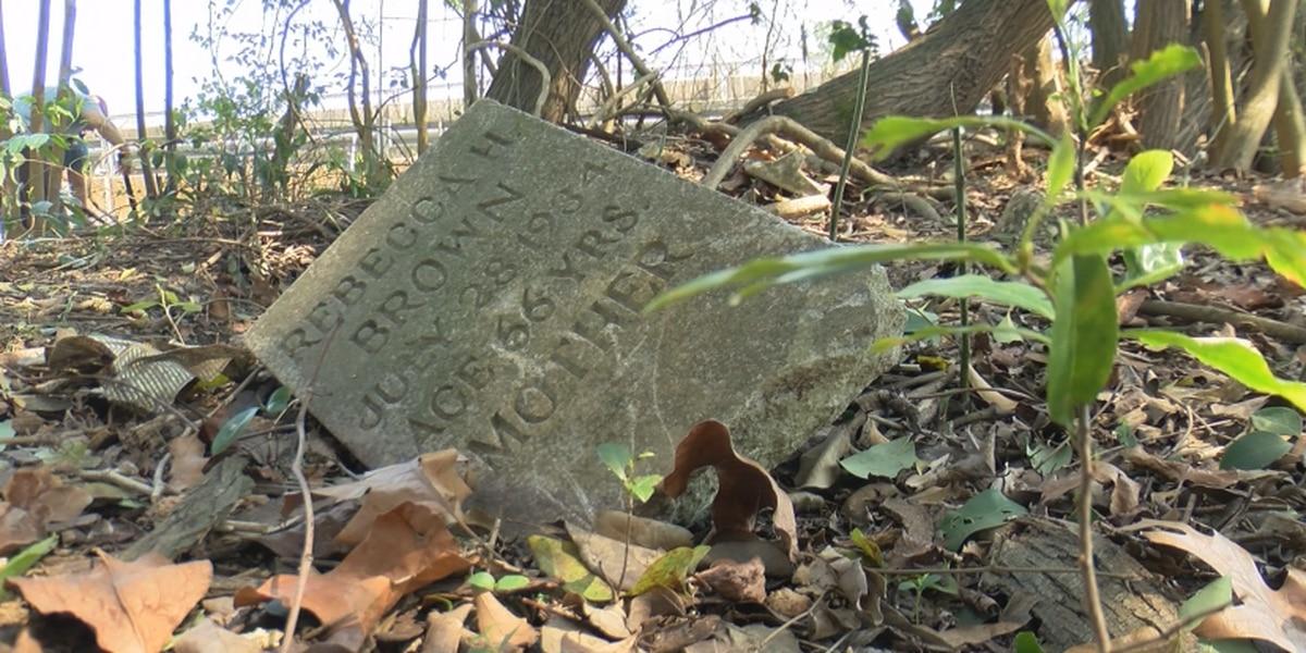 Charleston City, partners start African American Cemetery Restoration Project