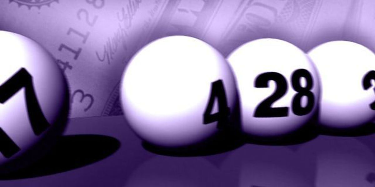 Winning lottery ticket sold in N. Charleston yields $25,000 annual payment for life