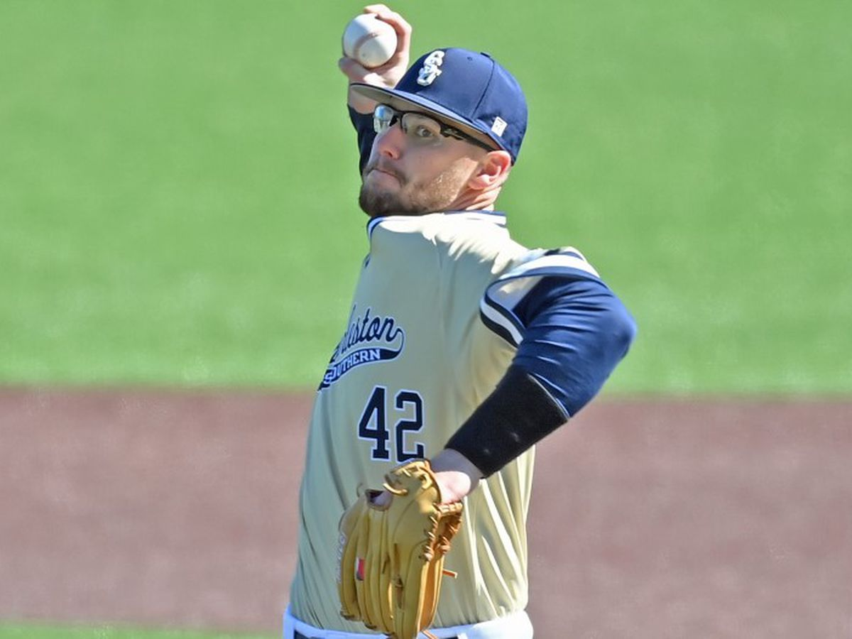 CSU's Padysak claims Big South Baseball Freshman of the Week honors