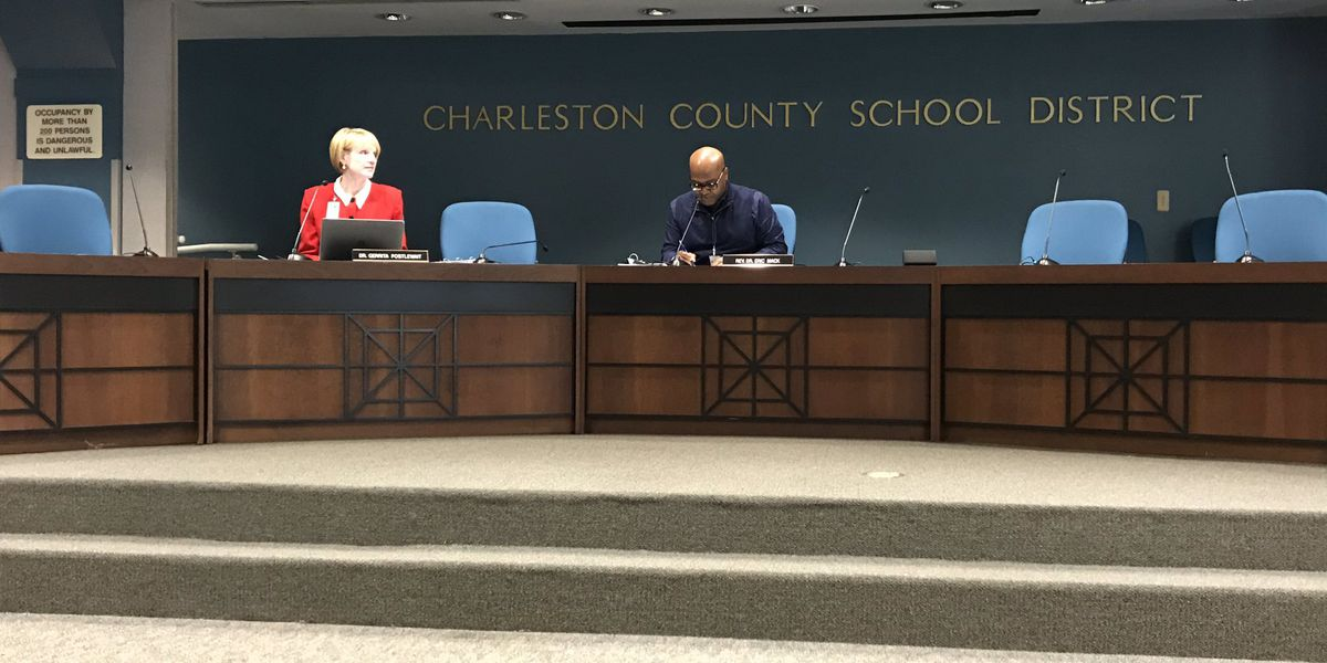 Superintendent: Charleston County schools 'likely' will not reopen on April 13