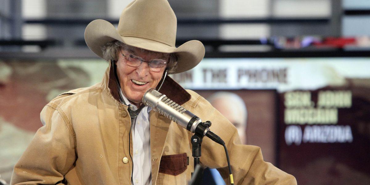 Radio host Don Imus dies at 79