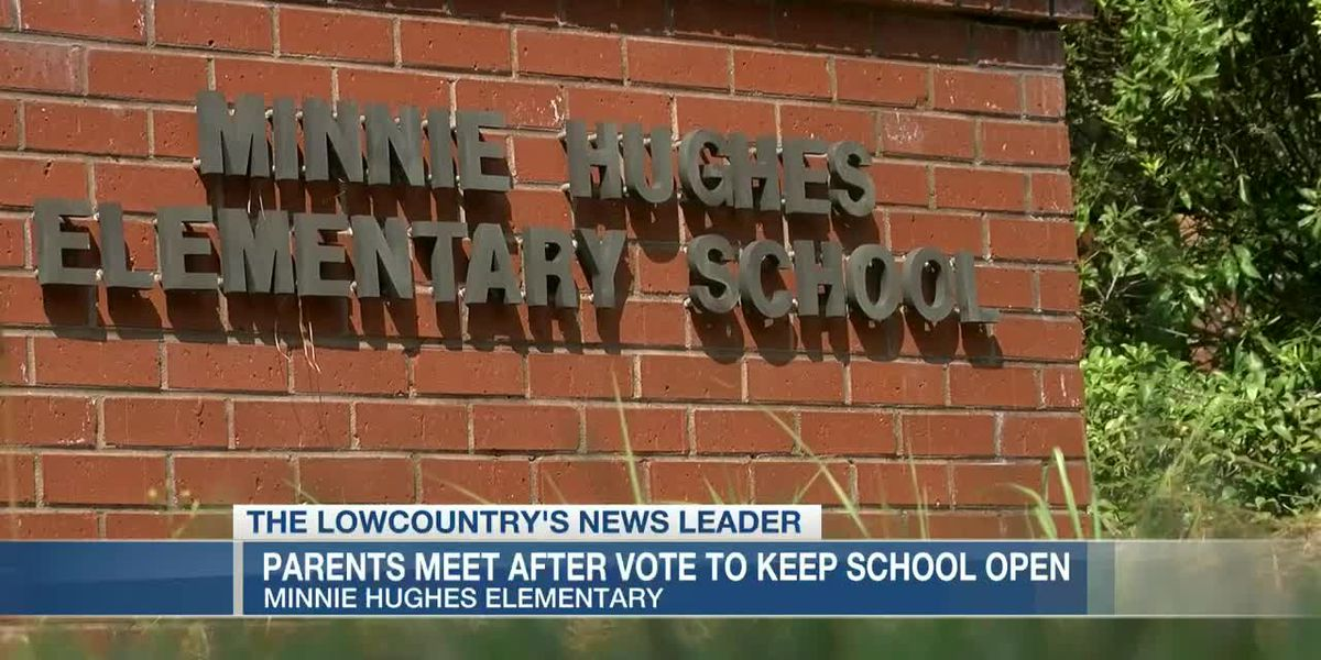 VIDEO: Parents, community members to meet on future of CCSD school saved from closure