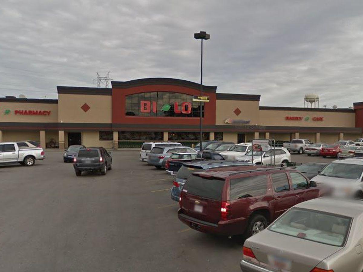 BI-LO to close Goose Creek store in August