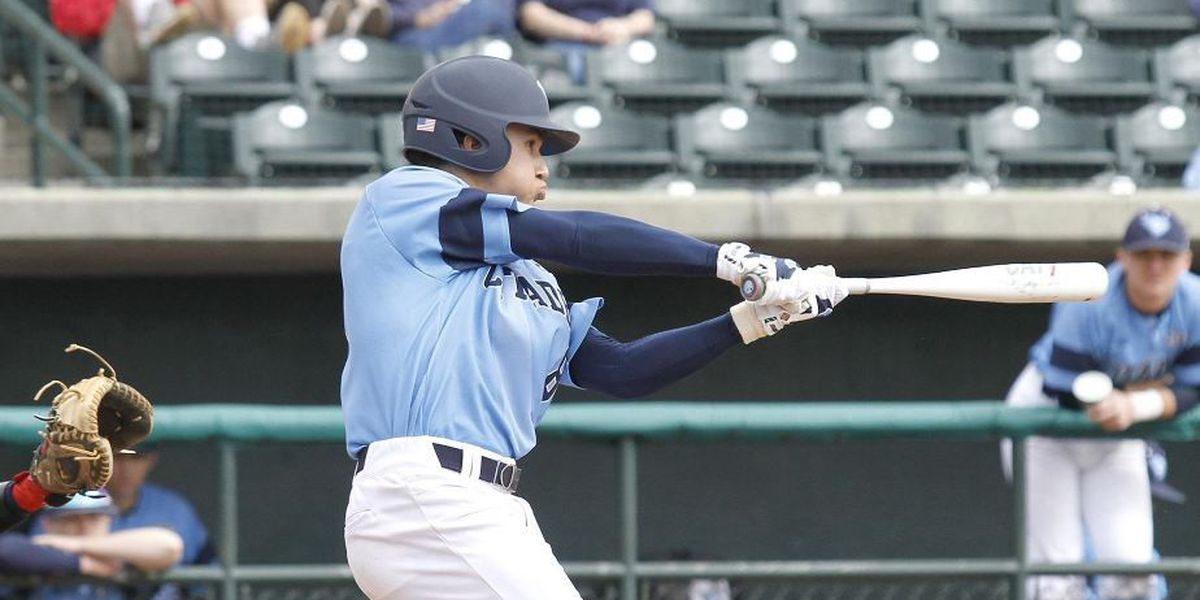The Citadel Falls 7-3 to Indiana State