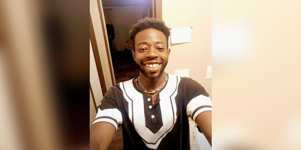 Man reported missing, last seen leaving home in Chesterfield County