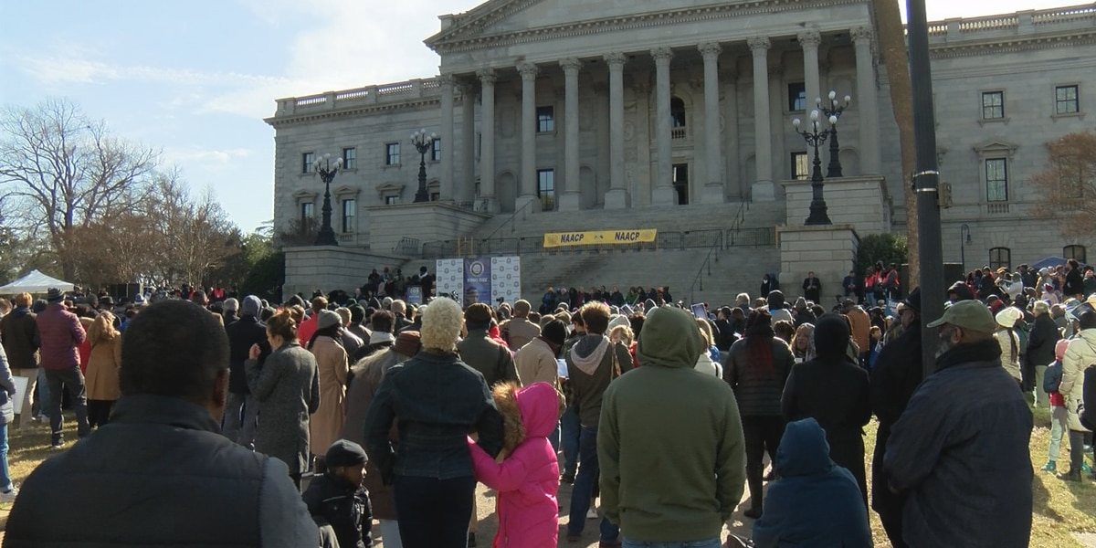 WATCH: King Day at the Dome virtual rally: Where do we go from here?
