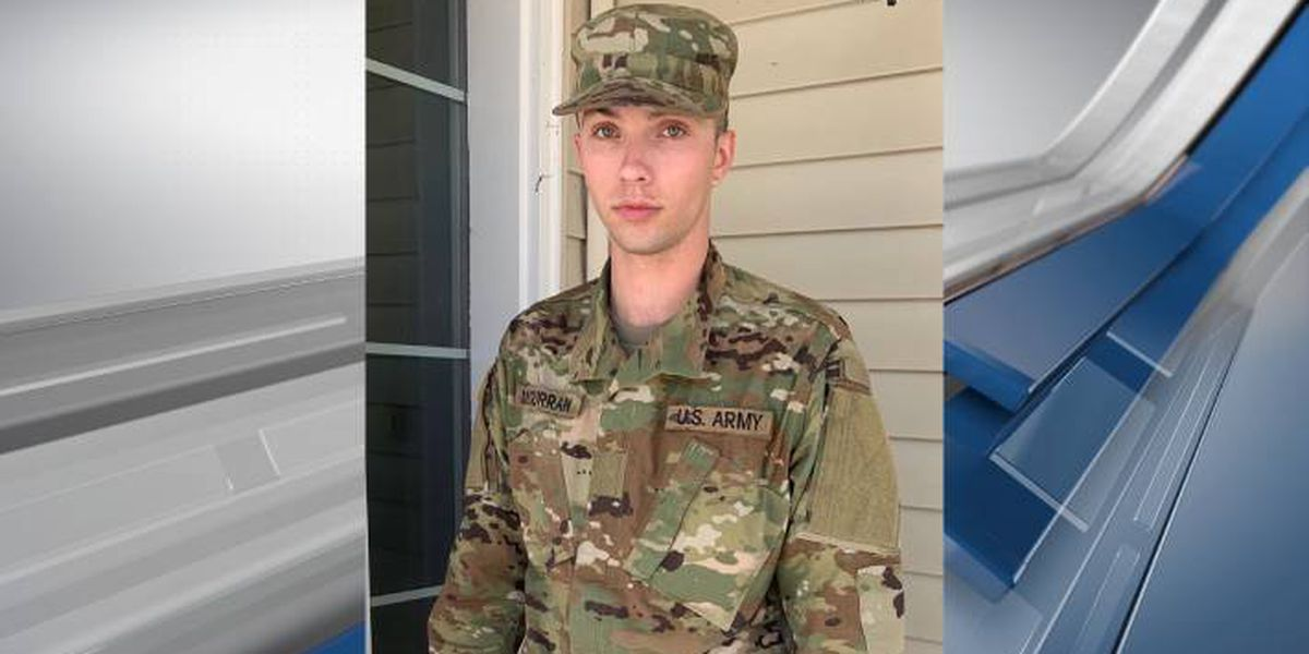 Name of 19-year-old soldier who died after Fort Jackson training released